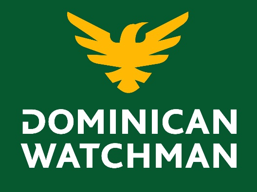 Dominican watchman
